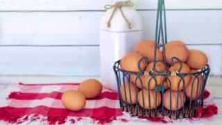 Esta es la dieta del huevo duro con la que aseguran que se adelgaza fácilmente