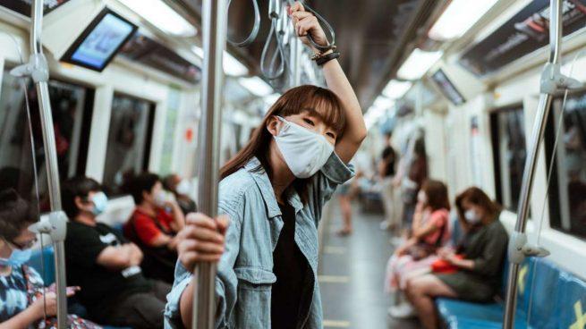 Errores al utilizar mascarillas de tela