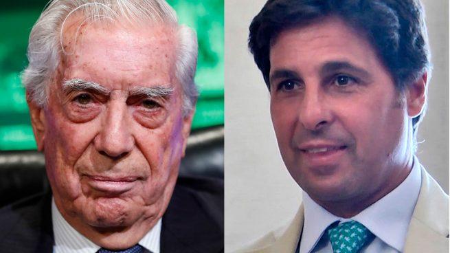 Francisco Rivera y Vargas Llosa,