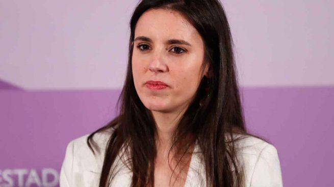 Irene Montero ha concedido una nueva entrevista, aún más personal que la anterior / GTRES