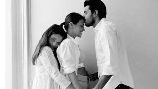 Paula Echevarría y Miguel Torres están esperando su primer hijo en común / Instagram
