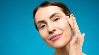 La piel puede quedar radiante con el ácido hialurónico