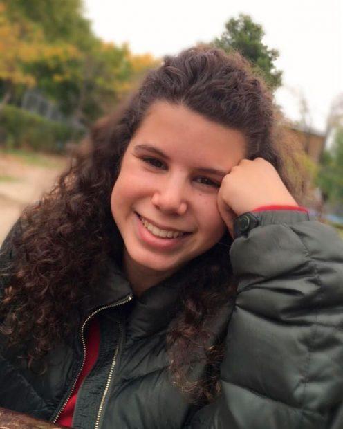 Carla Vigo