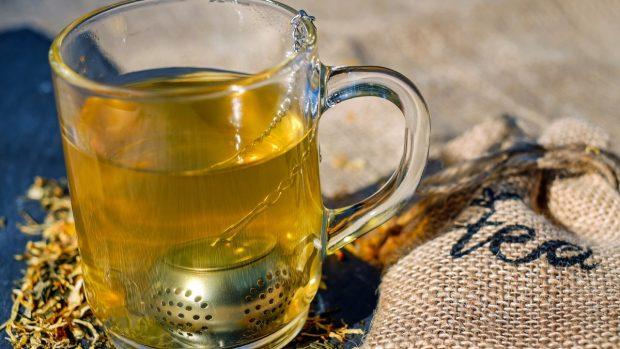 Los 5 tés más beneficiosos para la salud