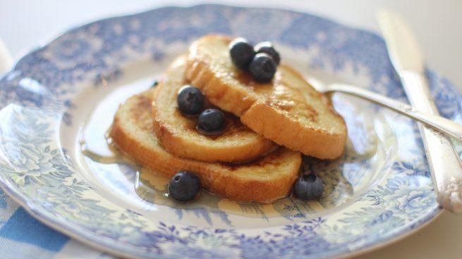 Esta es la receta de las tostadas francesas de Bouillon Pigalle