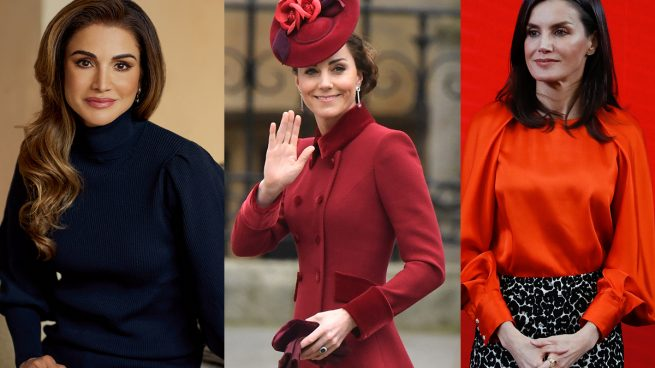 Influencers royal