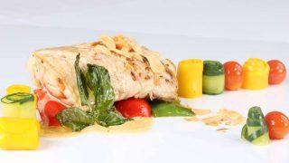 El pescado es gran protagonista de la gastronomía española