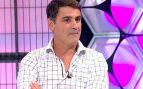 Jesulín de Ubrique durante su entrevista con Toñi Moreno / Canal Sur