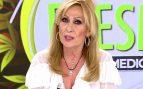 Rosa Benito ha hablado abiertamente de los nuevos problemas de Rocío Carrasco / Mediaset