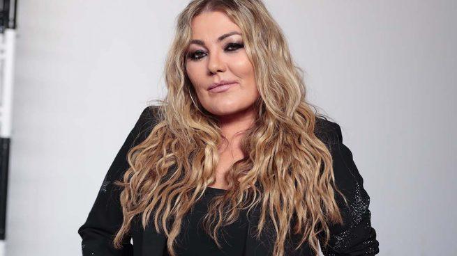 Amaia Montero / GTRES