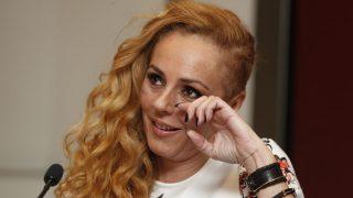 Rocío Carrasco en una imagen de archivo/Gtres