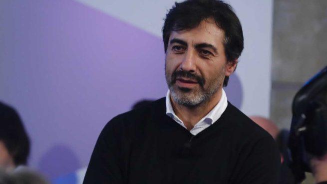 Juan del Val / GTRES