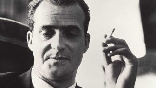 Don Juan Carlos podría haber vivido un fugaz romance en Bélgica en 1965/ GTRES
