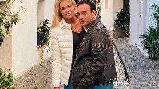 Esta semana hemos sabido que Ponce está ajeno a todo esto y vive su amor instalado en un ático en Almería junto a su novia, Ana Soria
