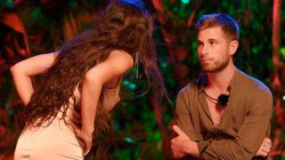 Melyssa se enfrenta a Tom en un cara a cara sin igual en 'La Isla de las Tentaciones' / Telecinco