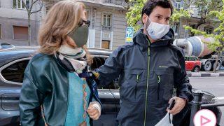 Rosalía Iglesias se encuentra cumpliendo condena en Soto del Real desde el pasado 8 de noviembre por su vinculación a la trama Gürtel  / Gtres