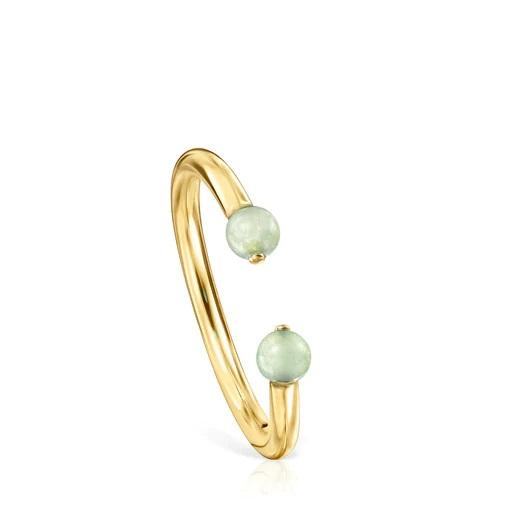 Estas son las mejores joyas con piedras naturales rebajas de Tous