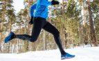 deportes aire libre invierno