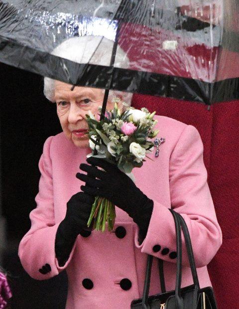 Vips, royals e influencers: inspírate en ellas para tus bajo la lluvia