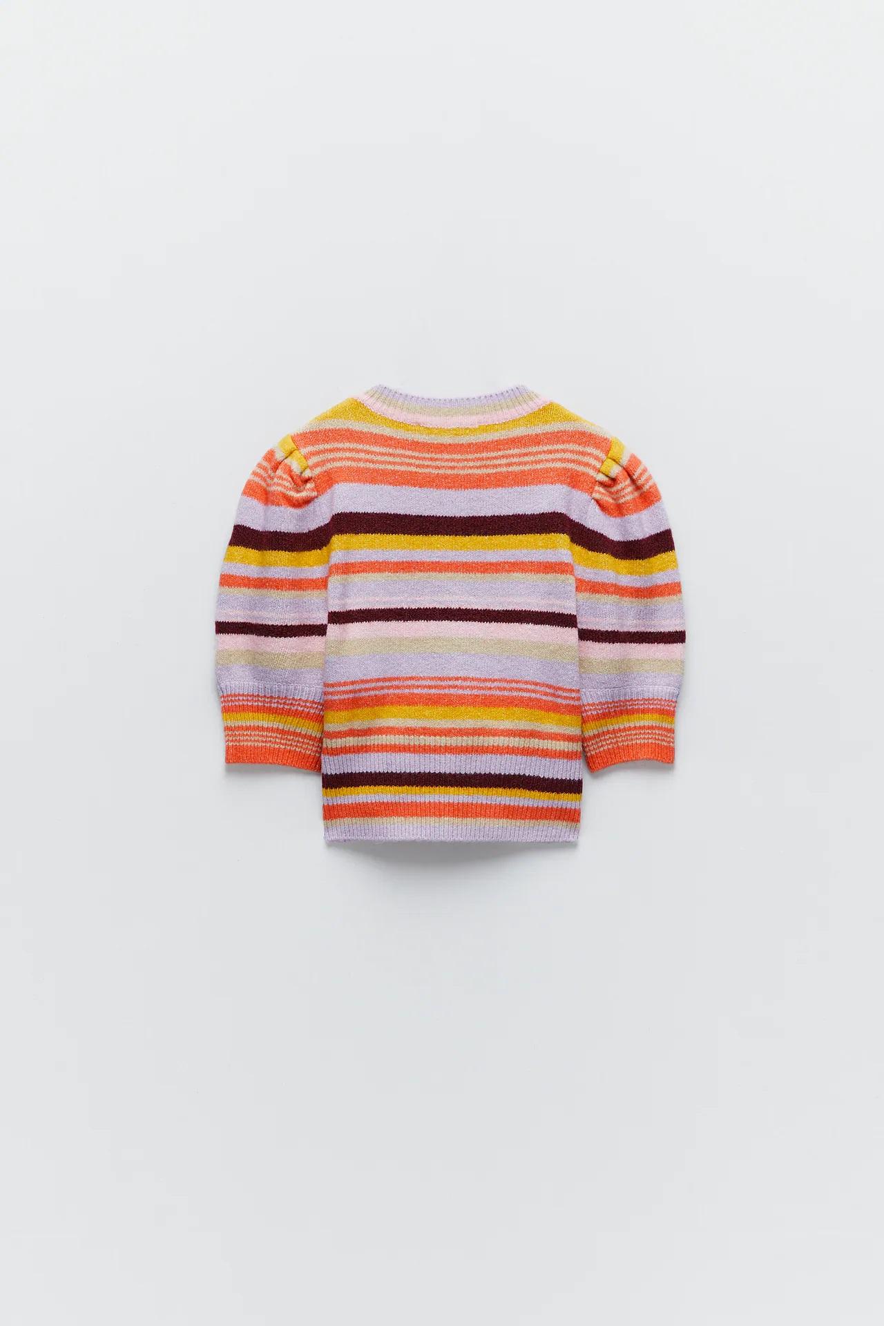 Tamara Falcó luce el jersey de Zara que estiliza y se vende por solo 22,95 euros