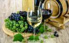 Estos vinos son perfectos para un maridaje con queso en casa