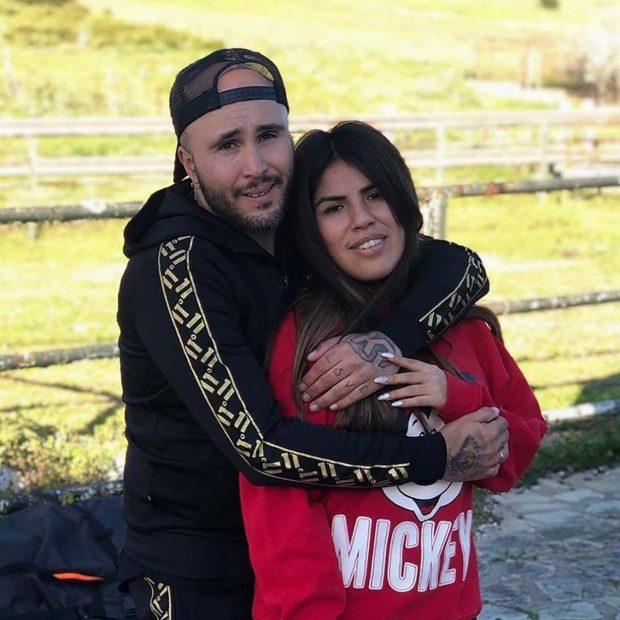 En plena vorágine tras la confesión de Kiko, se conocía el compromiso de su hermana con Asraf Beno/@riverakiko