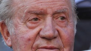 ¿Y el exiliado Juan Carlos? ¿Qué ha cambiado con su exilio?