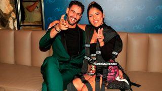Isa Pantoja y su novio Asraf, primeros concursantes confirmados de 'La Casa Fuerte 2' / Gtres