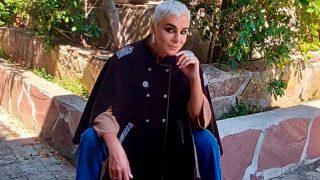 Ana María Aldón le da una nueva estocada a Rocío Flores/@anamariaaldon