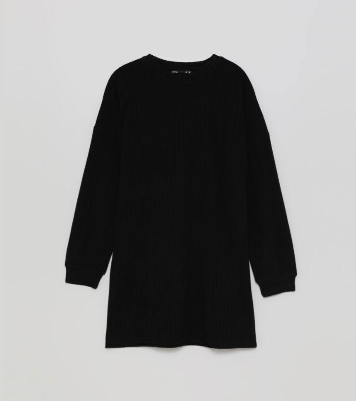 Paula Echevarría tiene el vestido de Lefties más buscado, vale solo 9,99 euros y combina con todo