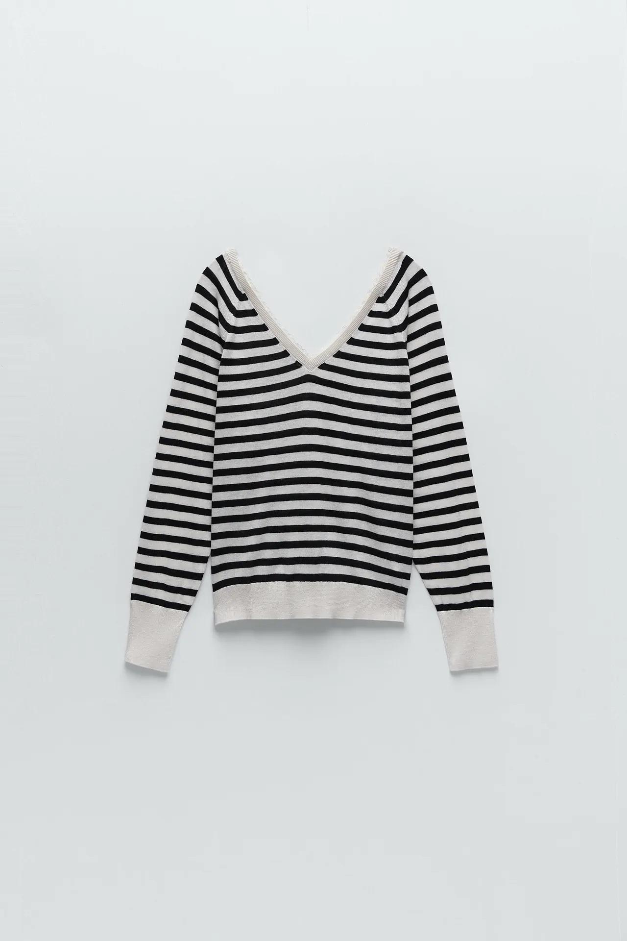 Tamara Falcó, cada vez más Preysler, deslumbra con un jersey de Zara de 22,95 euros
