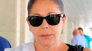 Ahora todos los focos apuntan a Isabel Pantoja, quien se espera que mueva ficha tras las ácidas palabras de su hijo en su entrevista con Mila Ximénez / Gtres