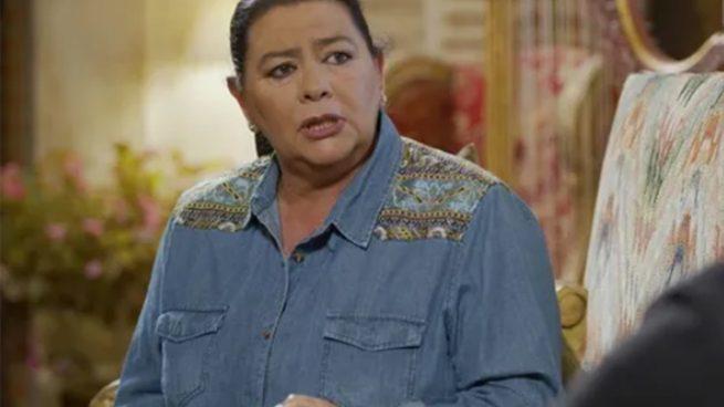 María del Monte/Telecinco
