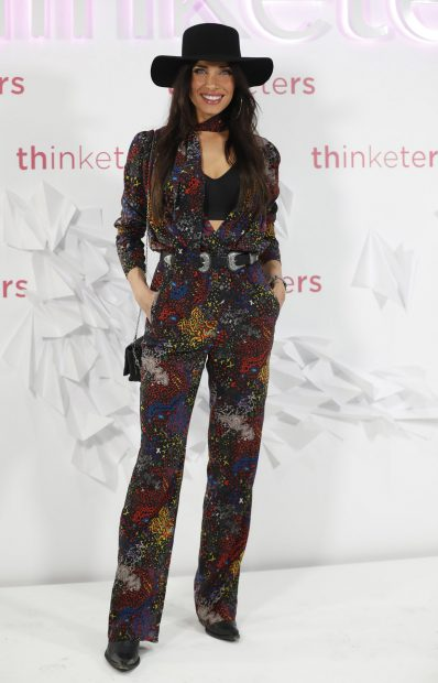 Pilar Rubio en una imagen de archivo/Gtres