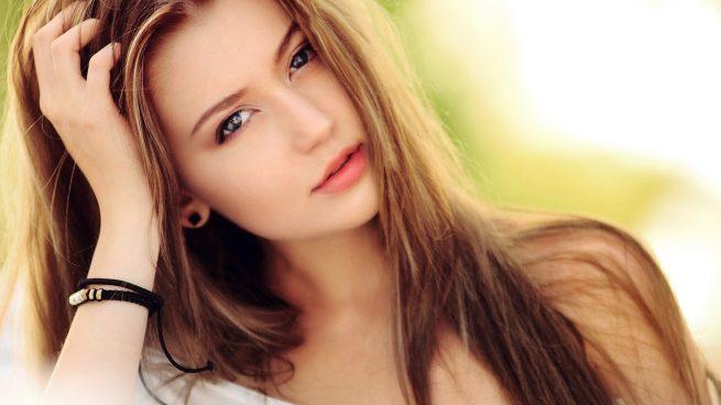 ¿Qué te aporta la vitamina E al pelo?