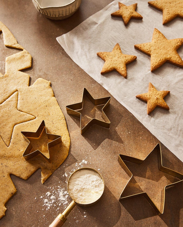 Zara Home: Empieza a darle forma a la Navidad con estos moldes para postres increíbles