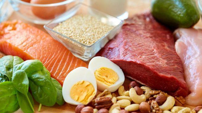 Por qué son tan importantes los macronutrientes en la dieta
