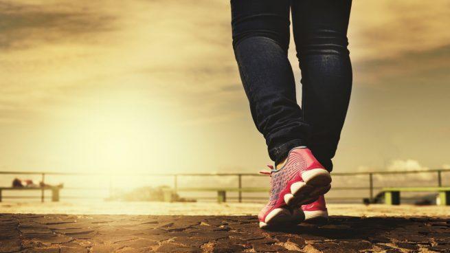 Este es el método definitivo para adelgazar más en menos tiempo mientras caminas