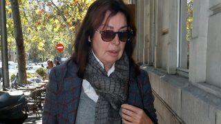 Carmen Martínez Bordiú es quien todavía no se ha pronunciado en este frente abierto que tienen los Franco desde hace tiempo / Gtres