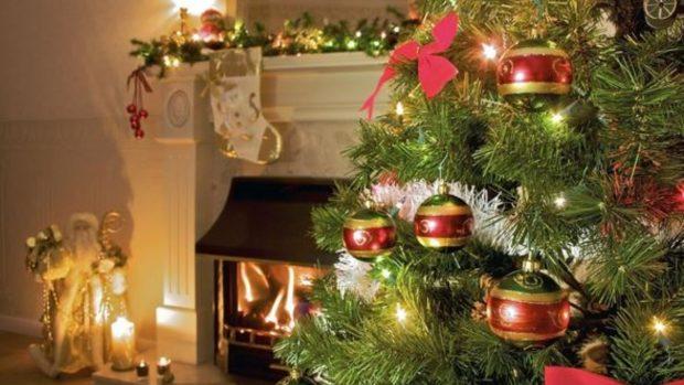 Así es como debes aplicar el Feng Shui a la decoración navideña