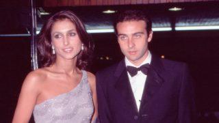 Enrique Ponce y Paloma Cuevas en una imagen de archivo / Gtres