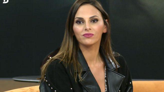 Irene Rosales/Mediaset