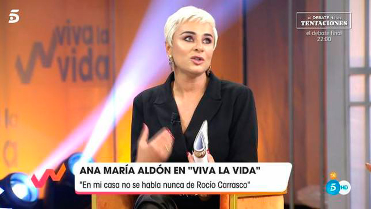 Ana María Aldón