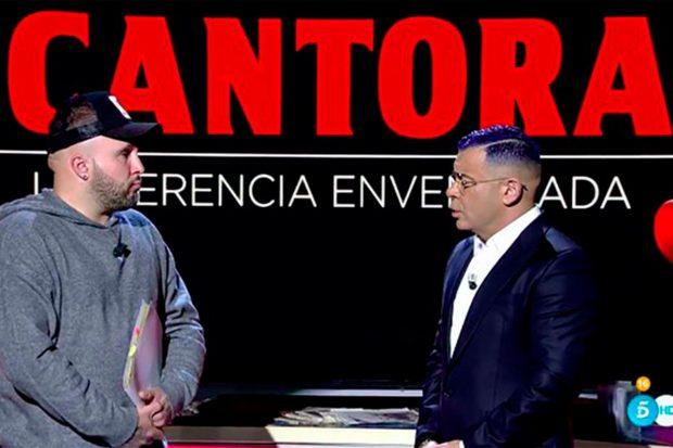 Kiko Rivera ha destapado 'la gran mentira' de Isabel Pantoja sobre la herencia de Paquirri/Mediaset