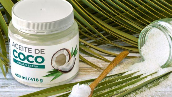 El aceite de coco de Mercadona te ayudará adelgazar y potenciará tu memoria