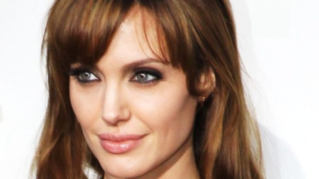 Descubre el secreto de belleza de Angelina Jolie