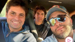Los tres hijos de Paquirri han pasado el miércoles juntos / Instagram