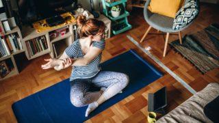 5 ejercicios para perder peso casa sin ningún tipo de material de gimnasio