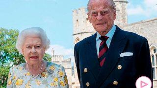 Isabel II y Felipe de Edimburgo / Casa Real Británica