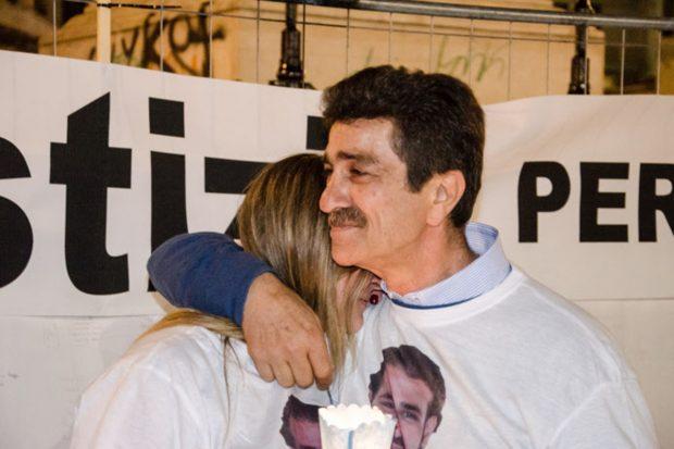 Pippo Biondo y Emanuela Biondo/Gtres